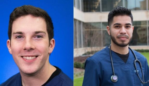Nursing graduate students