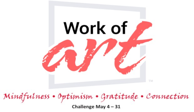 Work of Art challenge