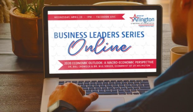 Greater Arlington Chamber of Commerce Business Leaders Series
