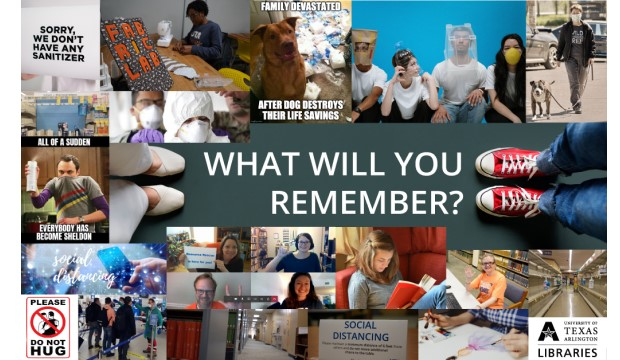 What Will You Remember?