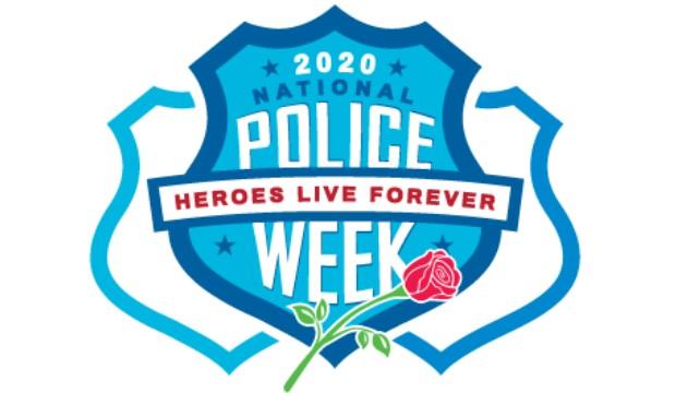 National Police Week 2020