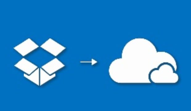 Box migration to OneDrive