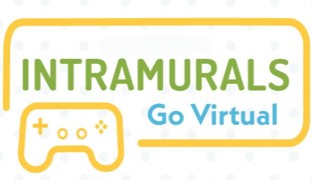 Intramurals go virtual
