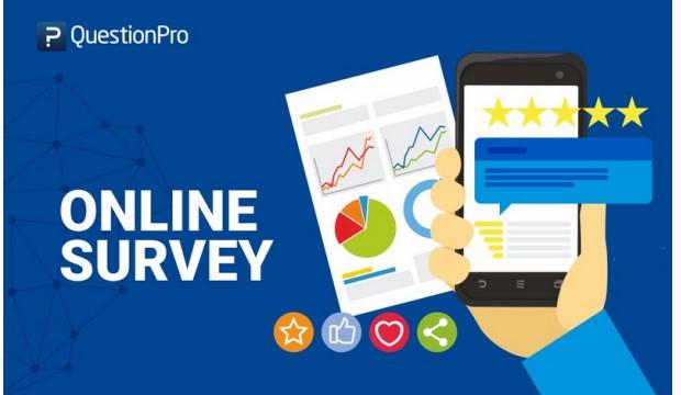 QuestionPro Online Survey