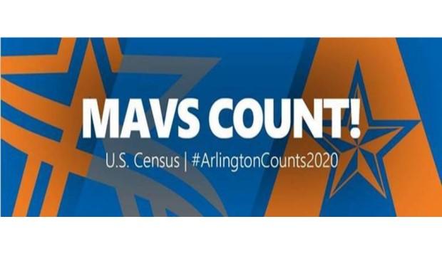 Mavs Census 2020
