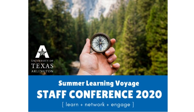 Summer Learning Voyage: Staff Conference 2020: learn + network + engagement