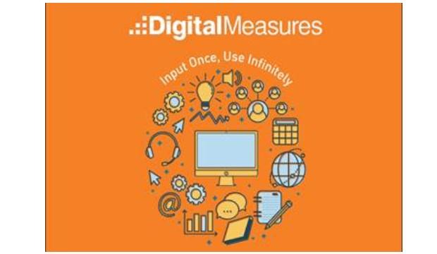 Digital Measures
