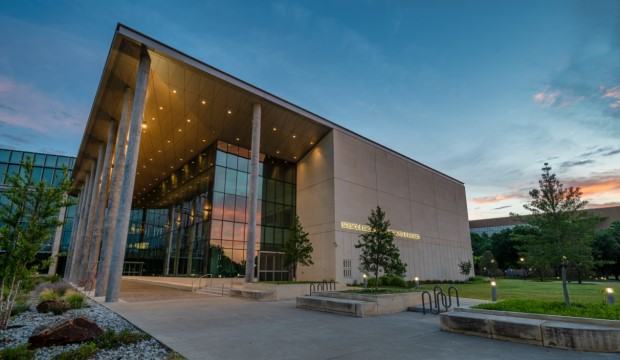 Science & Engineering Innovation & Research building