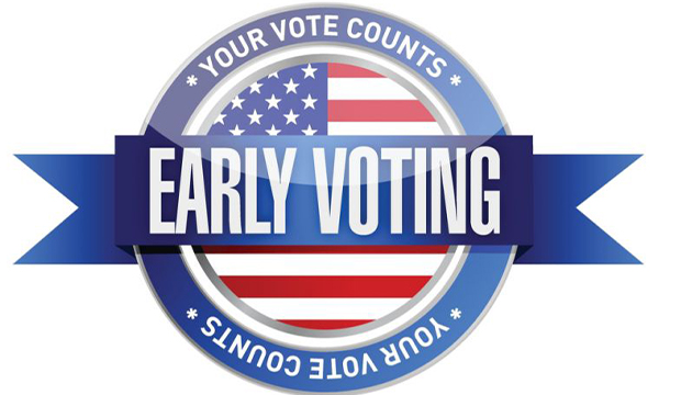 Early Voting: Your Voice Counts