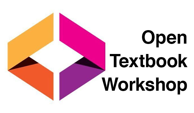 Open Textbook Workshop