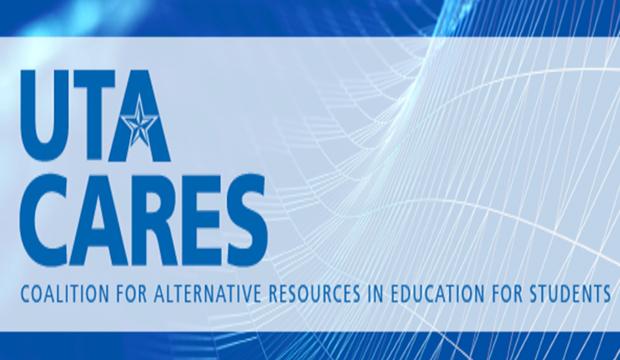 UTA CARES grant