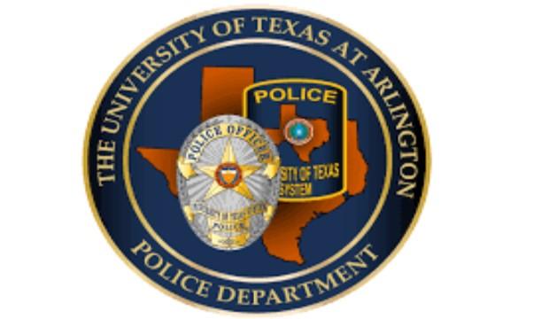 UTA Police Department logo