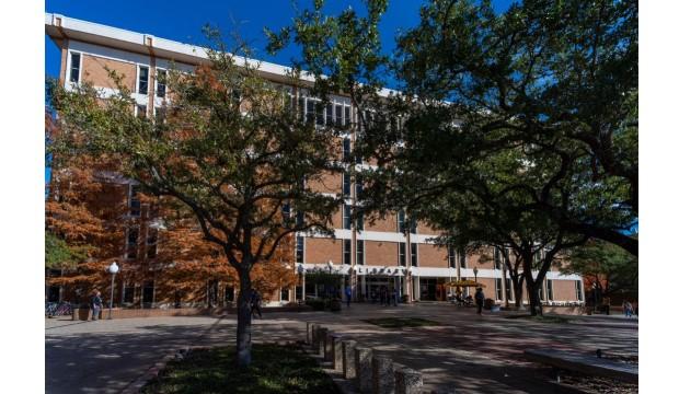 UTA Central Library