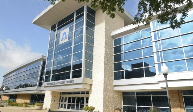 Maverick Activities Center