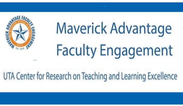 Maverick Advantage Faculty Engagement