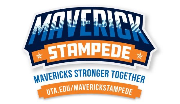 Maverick Stampede: Stronger Together