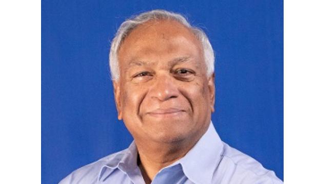 Sharma Chakravarthy