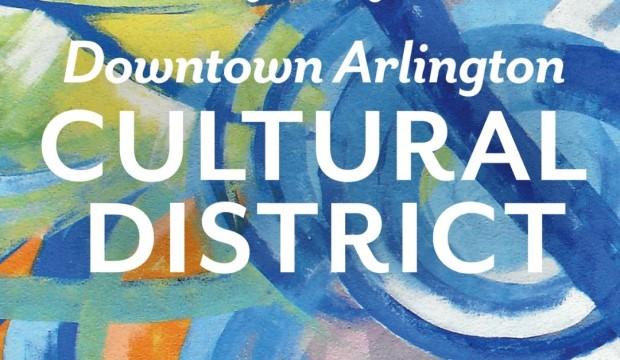 Downtown Arlington Cultural District