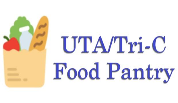 UTA/Tri-C Food Pantry