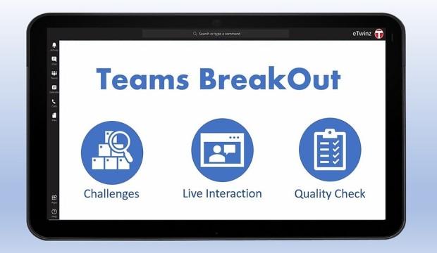 Teams Breakout