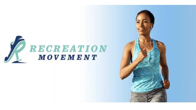 Recreation Movement: Runner