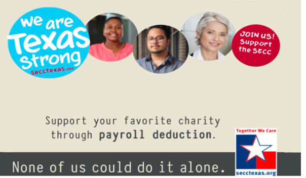 State Employee Charitable Campaign