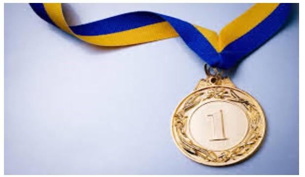 Awards Ribbon