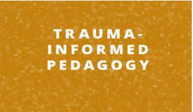 Trauma-Informed Pedagogy