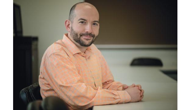 David Arditi, professor of sociology