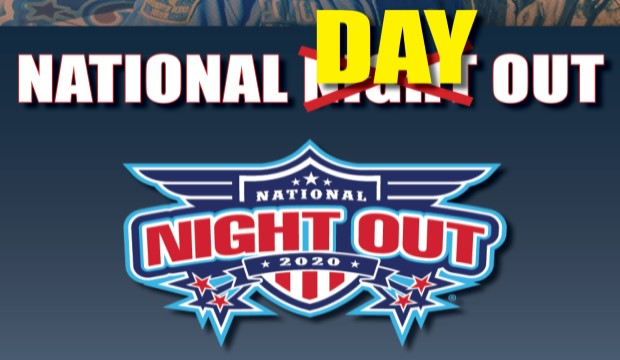 National Day Out 2020