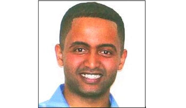 Abel Misrak, '20 PhD, Mechanical Engineering