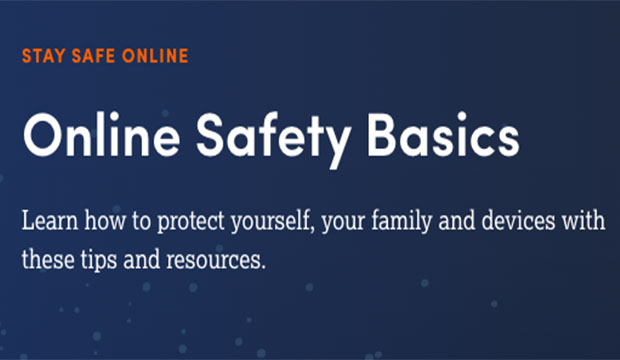 Online Safety Basics