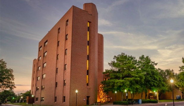 College of Business building