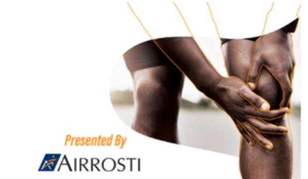 Airrosti webinar