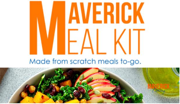 Maverick Meal Kit