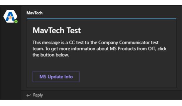 MavTech