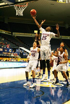 SBC championships-basketball
