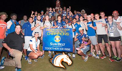 SBC track champs