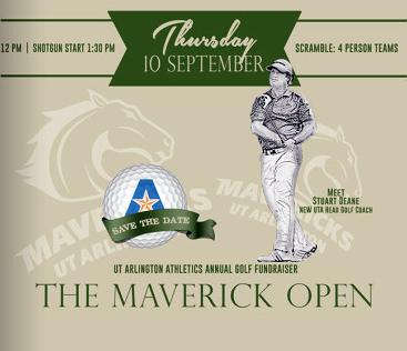 maverick open