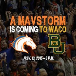 baylor homecoming game
