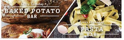 potato-pasta-bar