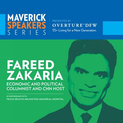 Fareed Zarakia