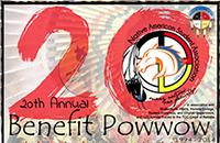 20th annual powwow