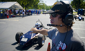 Texas Autocross 2015