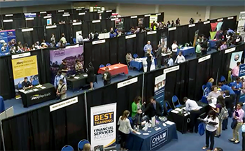 Job Fair video