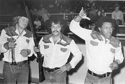 Mav Marauders 1970s