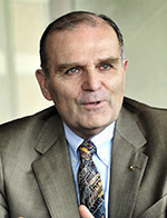 Dr. Jim Quick