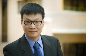 Dr. Jingguo Wang