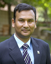 Dr. Ashfaq Adnan