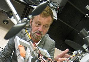 Dr. Frank Lewis